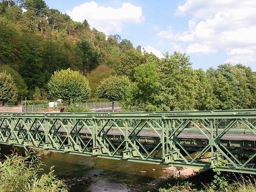 Puentes tipo Bailey