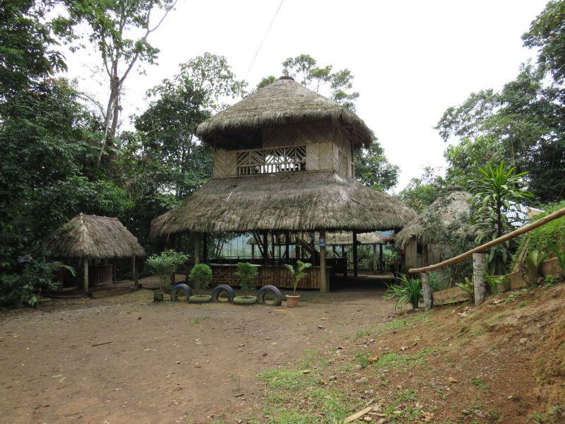 San José de Dahuano
